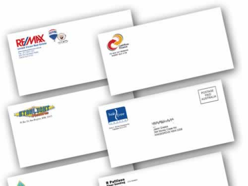 Программа для распечатки на конвертах